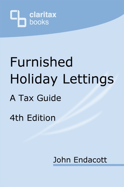 Holiday Letting Tax Guide